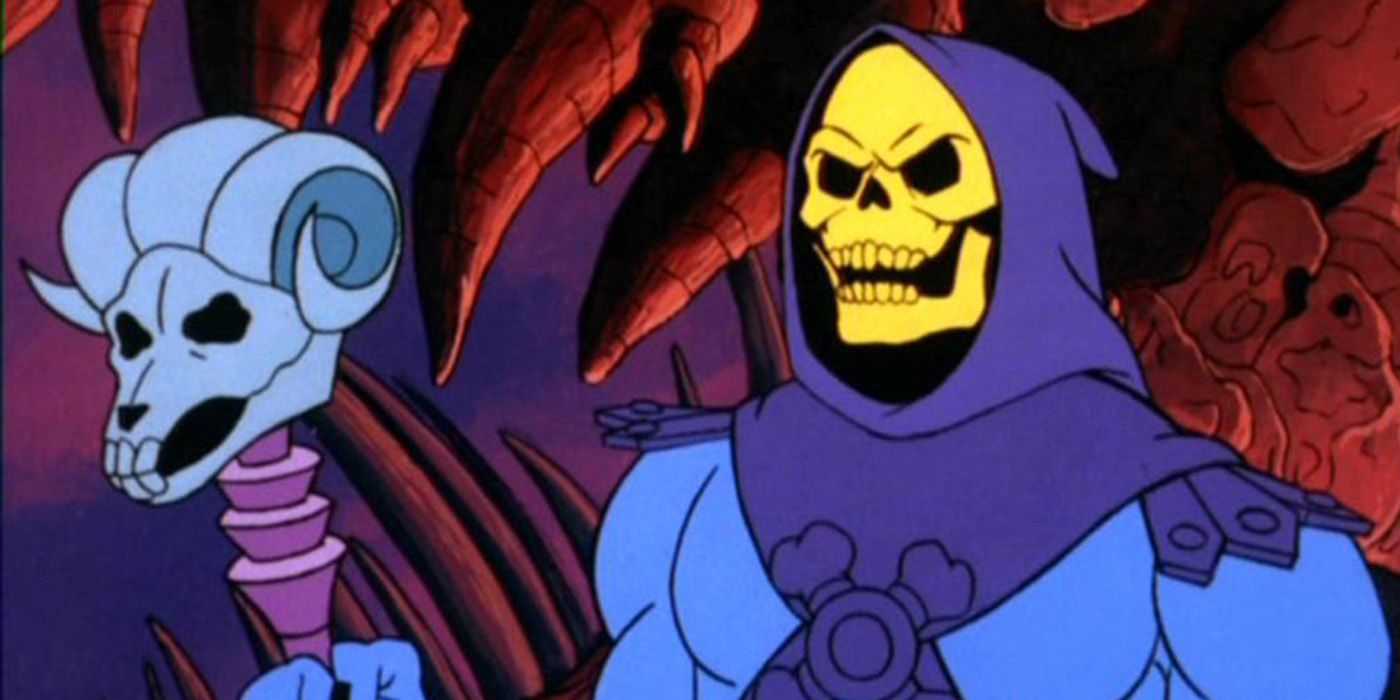 skeletor from masters of the universe trivia screenrant