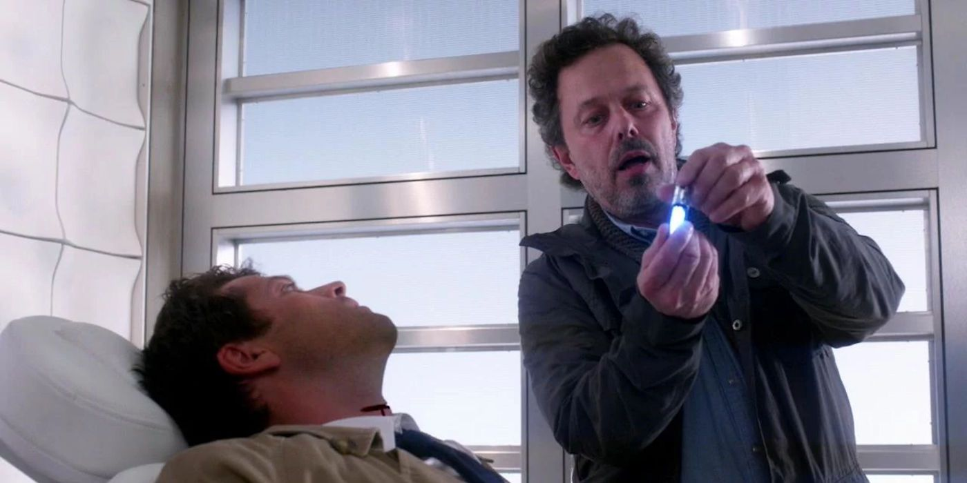 TV and Movie News Supernatural: 10 Weaknesses The Angels
