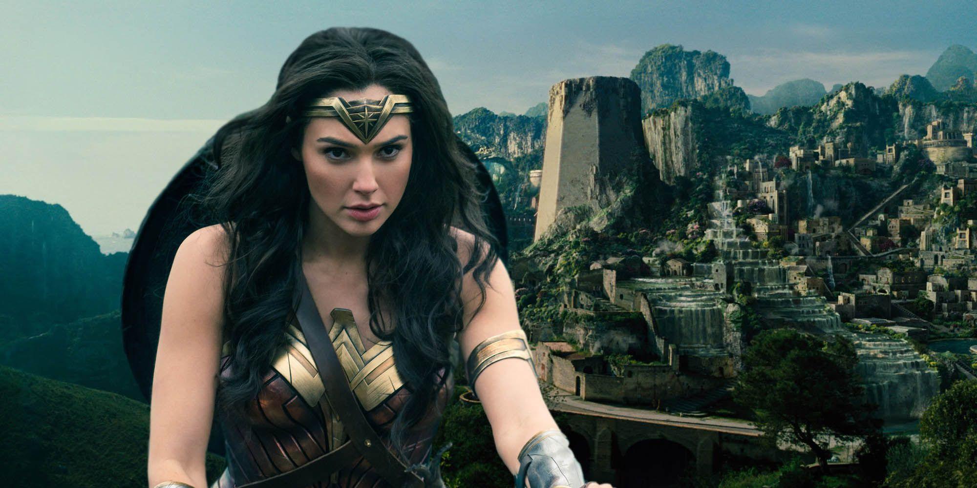 Wallpaper Wonder Woman Gal Gadot Hd 4k 2017 Movies 2361: New Wonder Woman Movie Stills Released