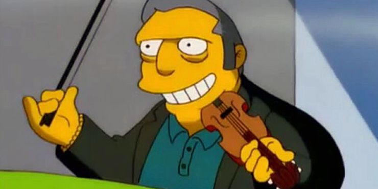 The Simpsons 5 Best 5 Worst Villains Screenrant