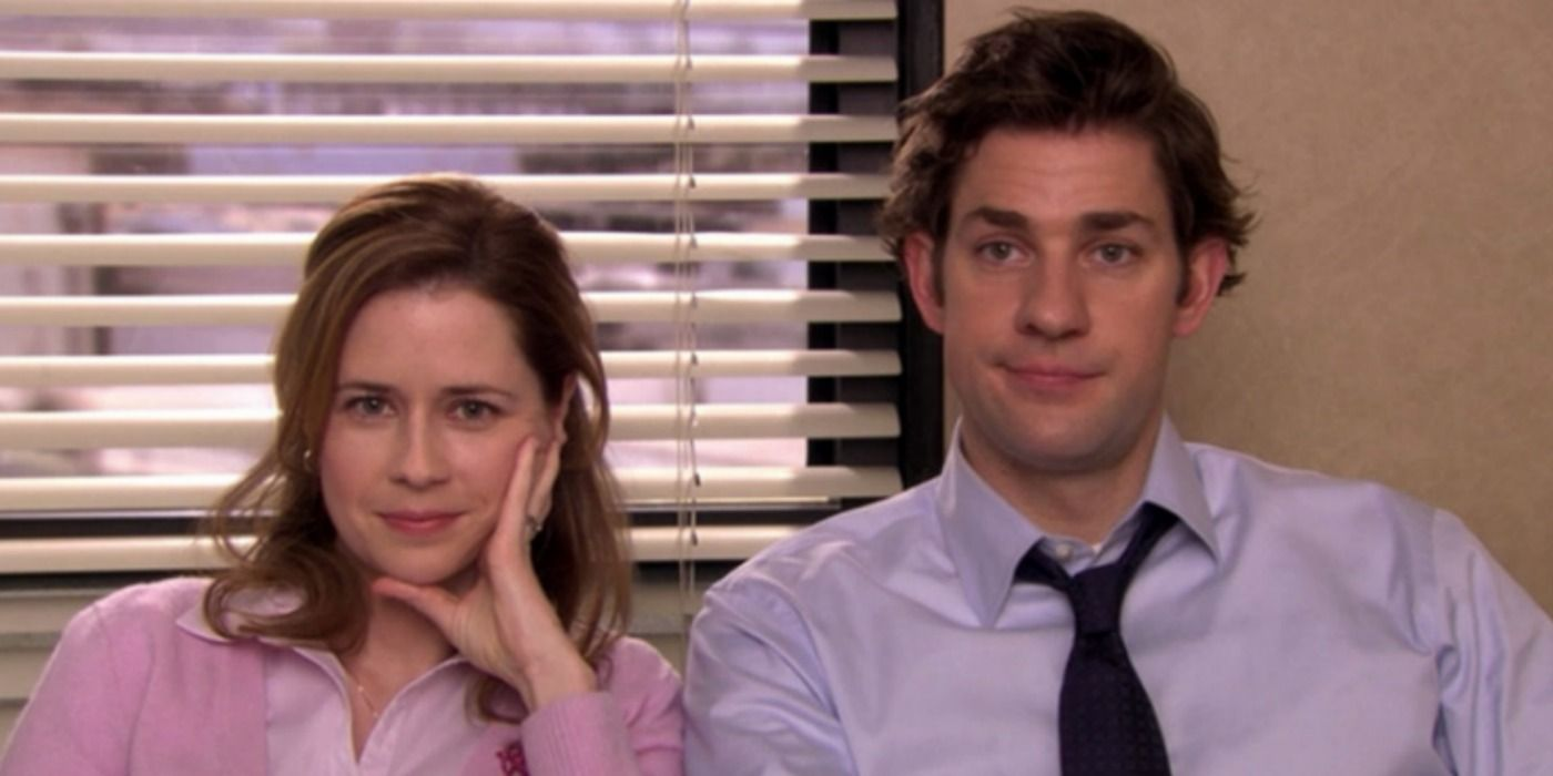 10 Couples That Hurt The Office (And 10 That Saved It)