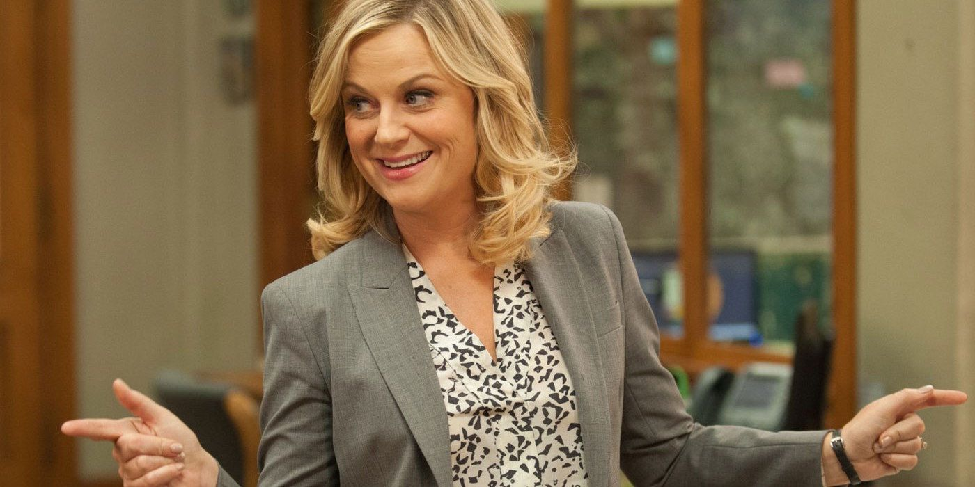 Pawnee Parks and Recreation department is one of the most delightful fictional TV offices in which one would want to work.
