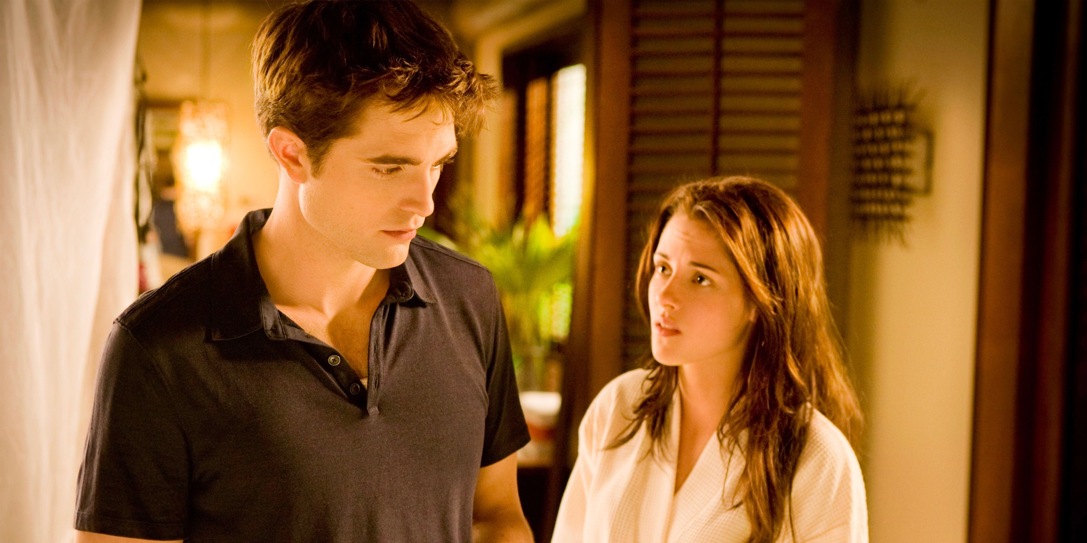 TV and Movie News Twilight: 25 Crazy Revelations About Bella