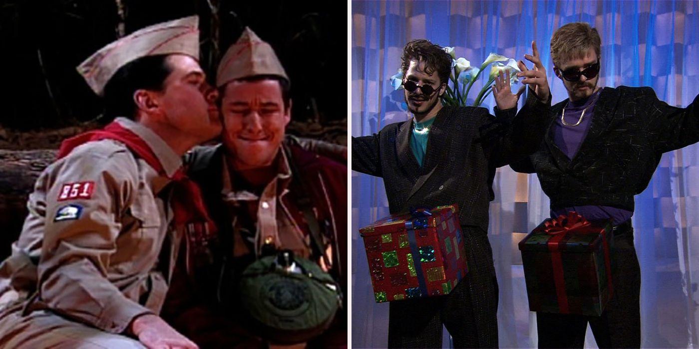 Most Controversial Saturday Night Live Scenes Screenrant