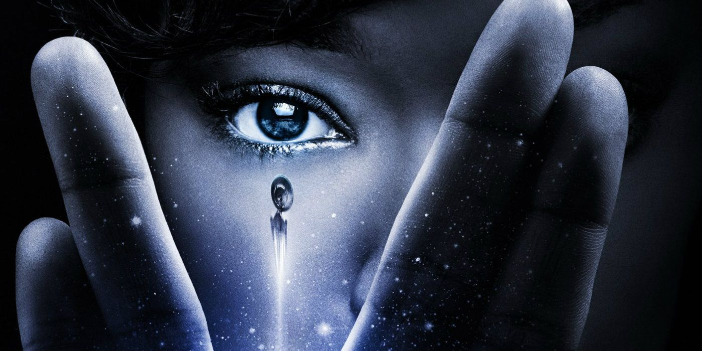 Star Trek Discovery Poster Images Arrive