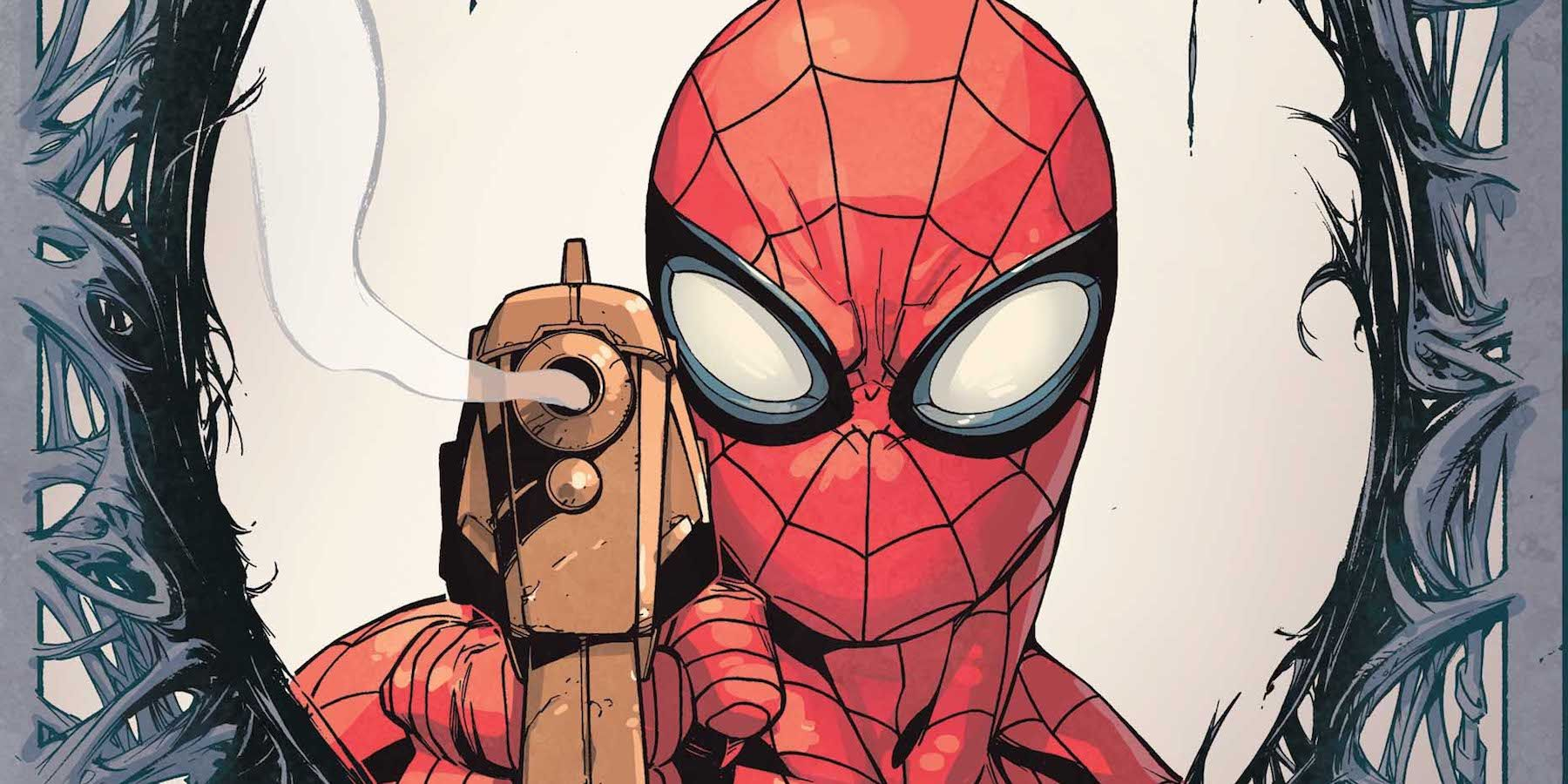 Spider-Man: Most Inappropriate Comic Moments | ScreenRant