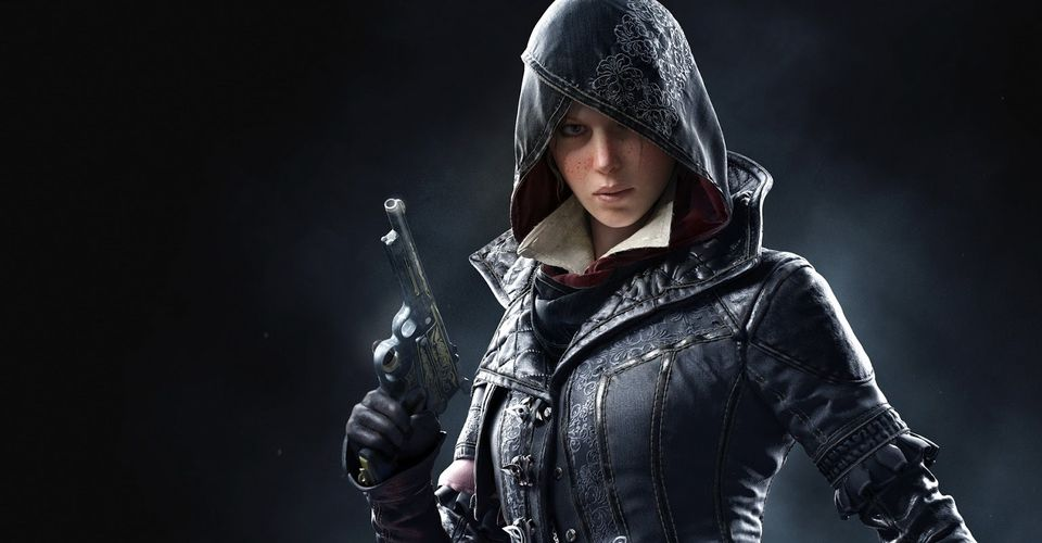 Assassin S Creed Odyssey Somehow Includes Syndicate S Evie