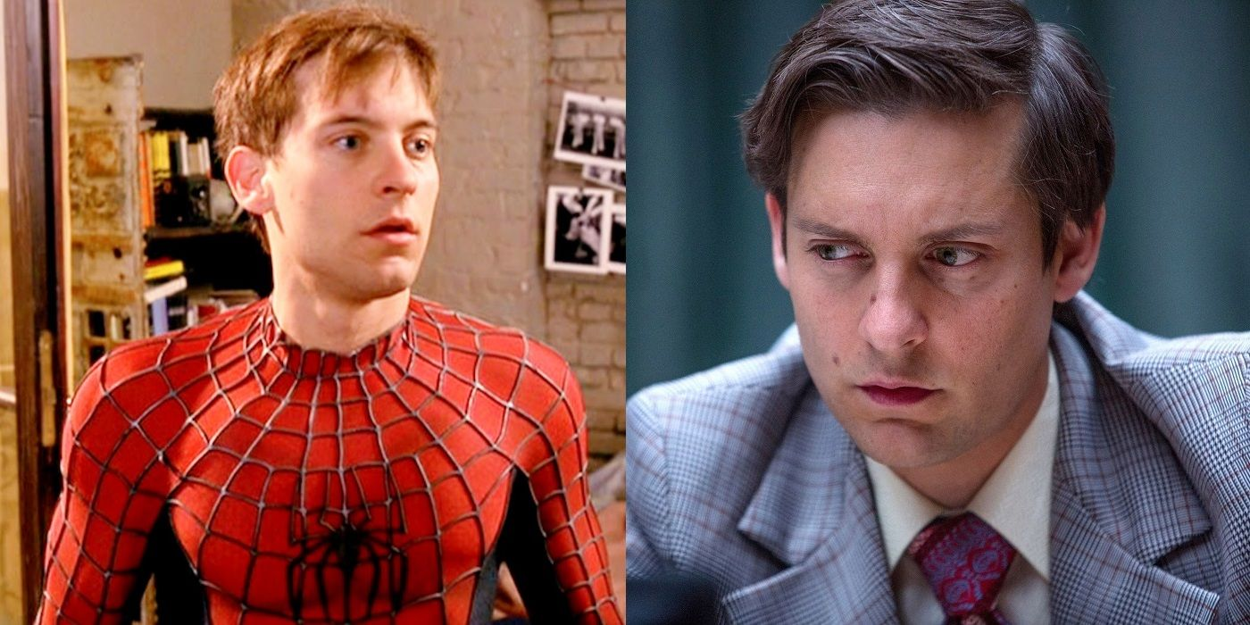 where are they now? spider-man trilogy cast | screenrant