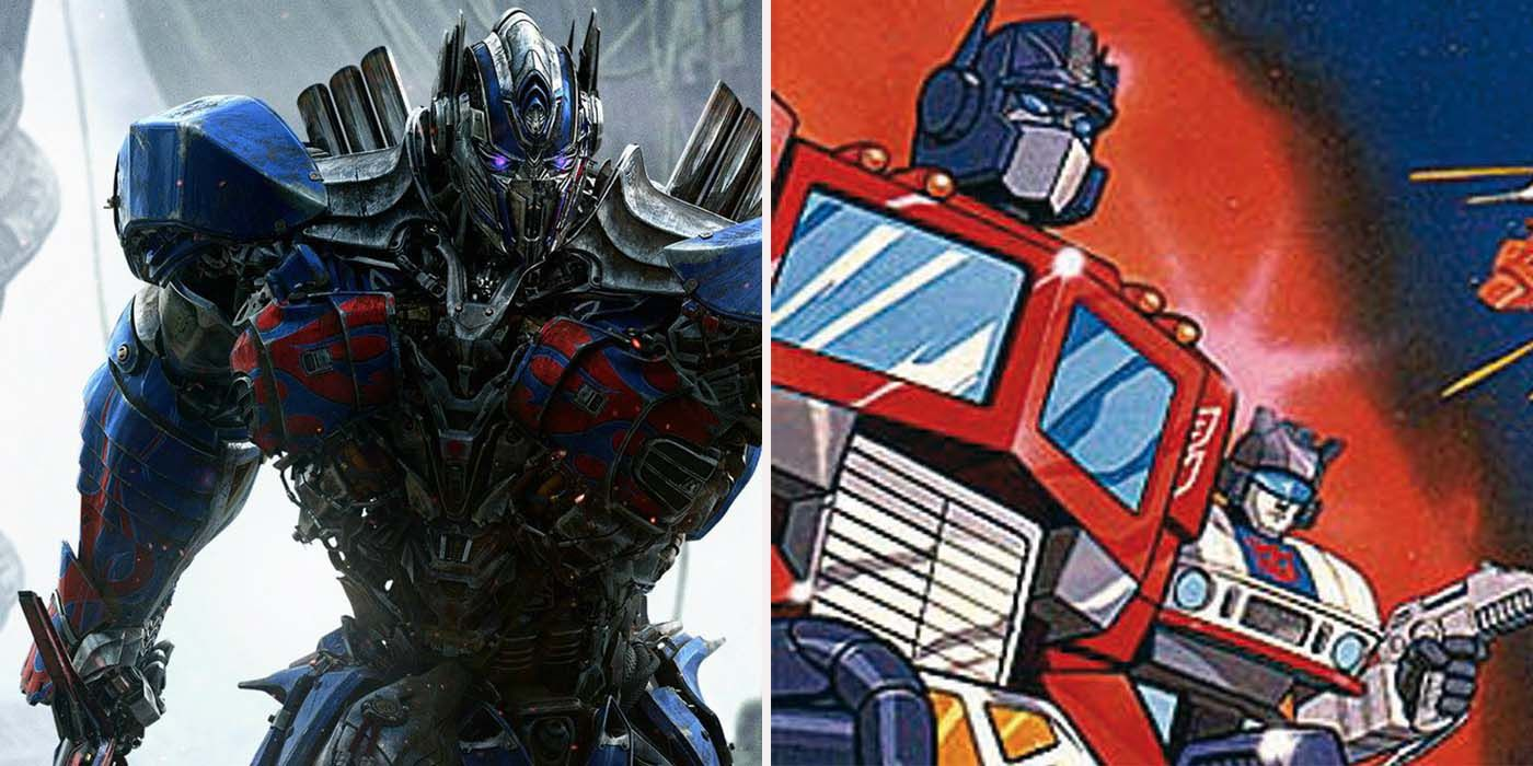 ways to fix the transformers movies | screenrant