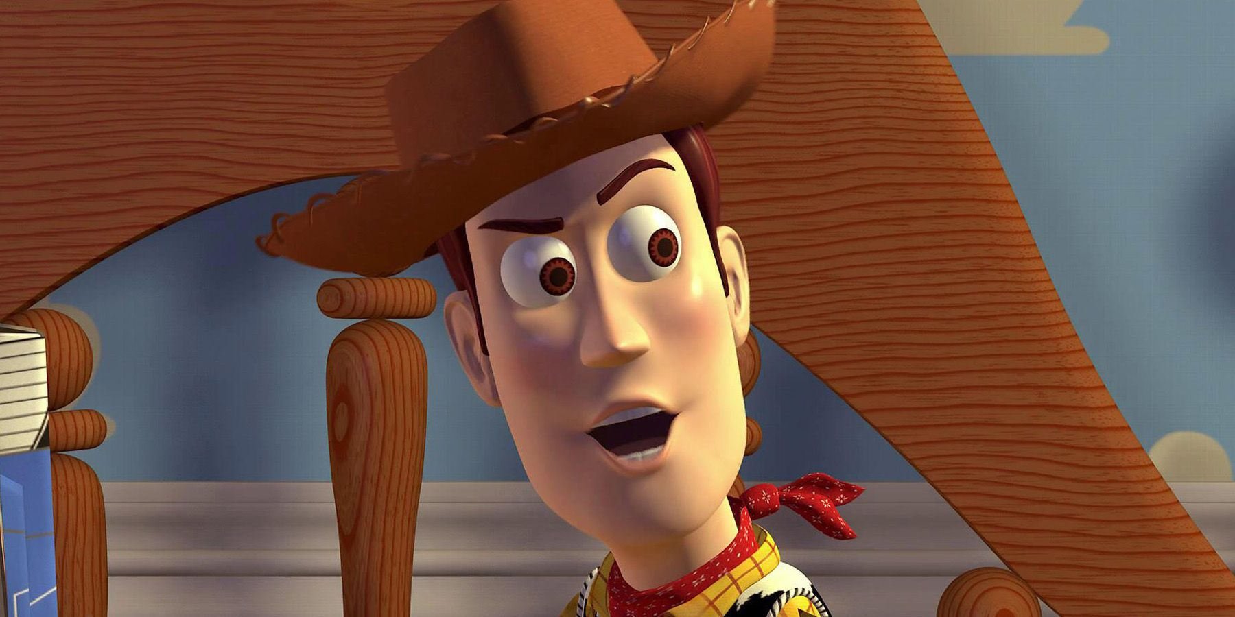 The Truth About Woodys Backstory In Toy Story Screenrant
