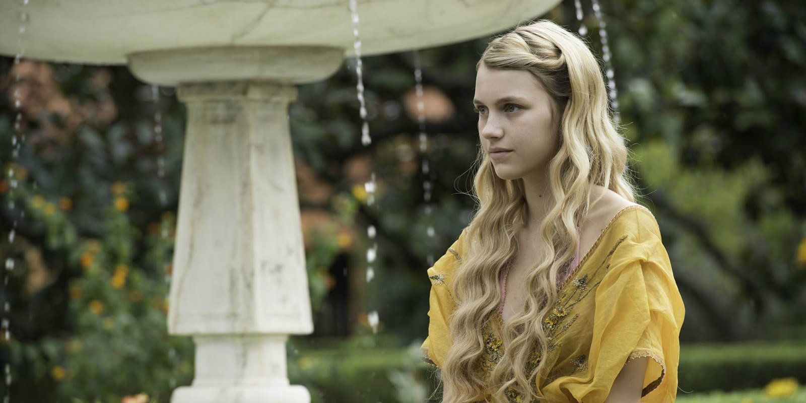 Game Of Thrones Why Myrcella Baratheon Was Recast Screen Rant