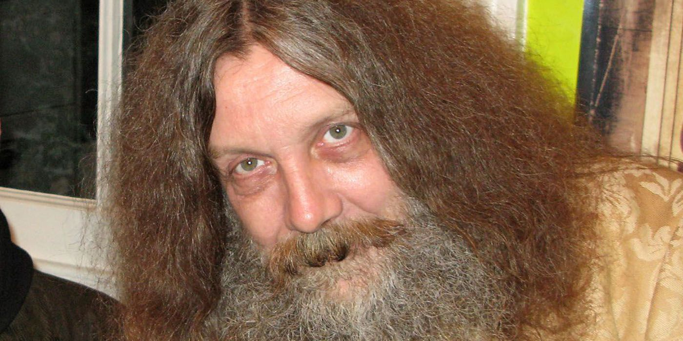 Watchmen Writer Alan Moore Says Superhero Culture Is Embarrassing