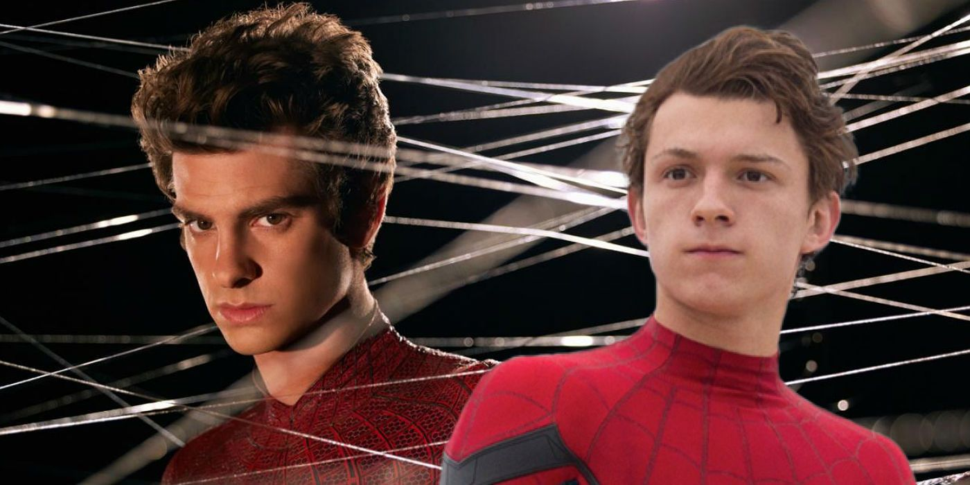 Why Andrew Garfield Is The Best Spider-Man | ScreenRant