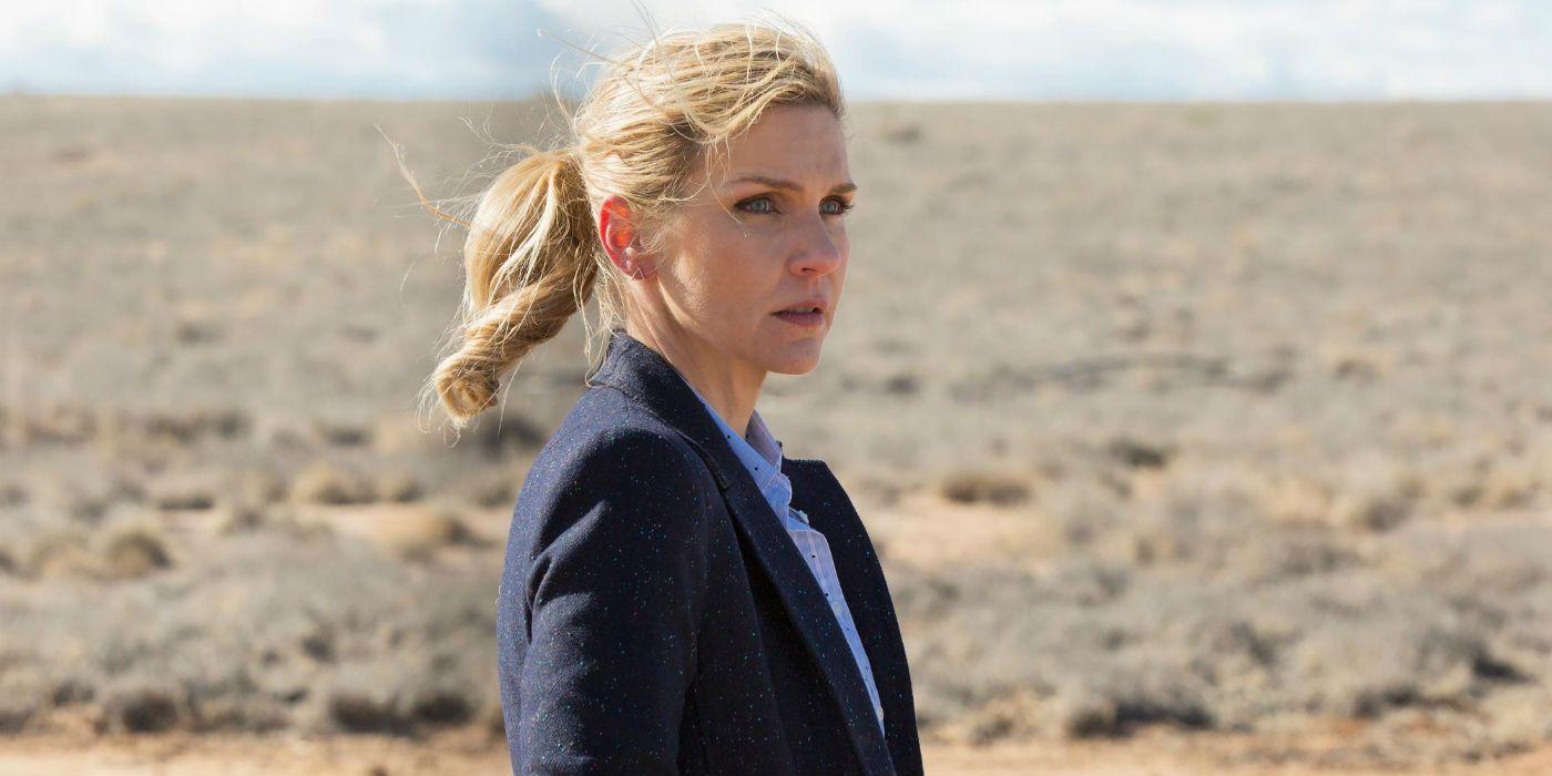 Veep Season 7 Casts Better Call Saul's Rhea Seehorn &