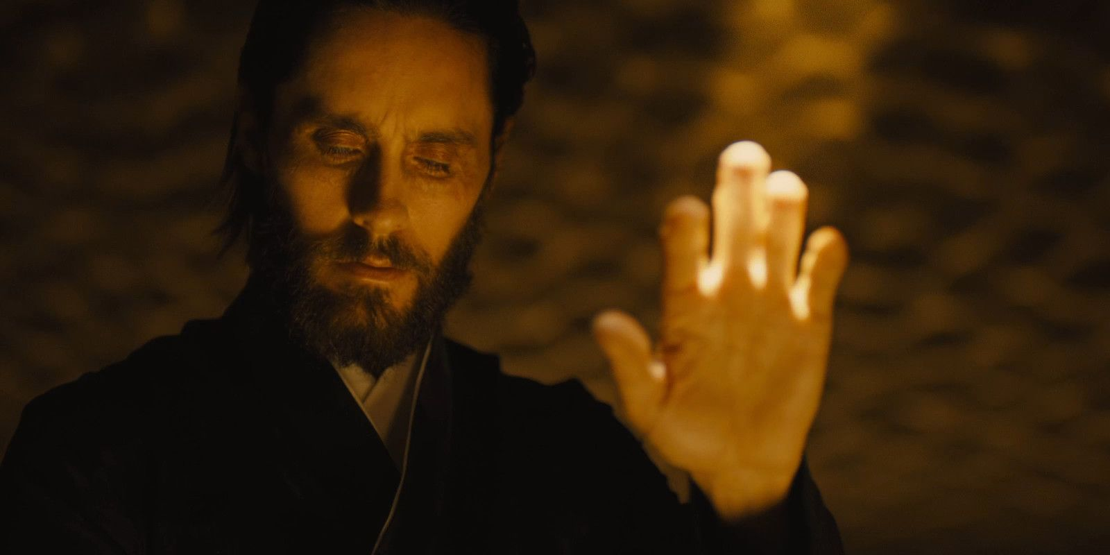 Jared Leto Wants to Play Blade Runner 2049 Character Again