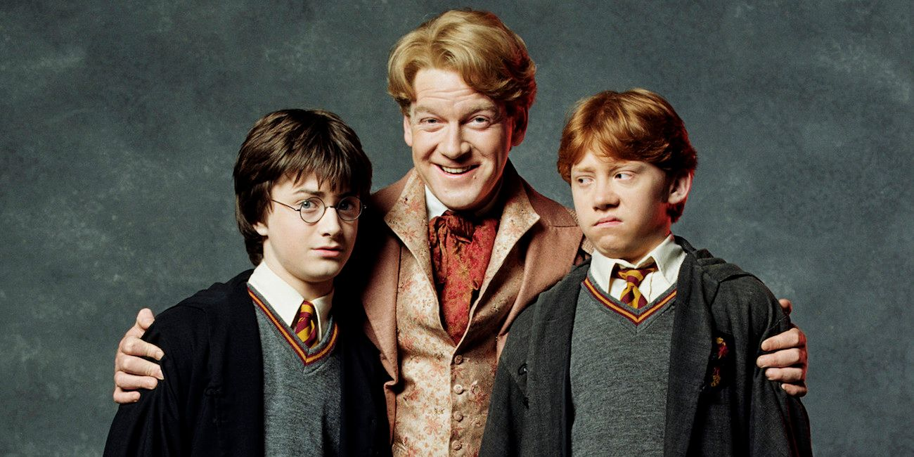 Harry Potter 15 Worthless Hogwarts Professors Screenrant
