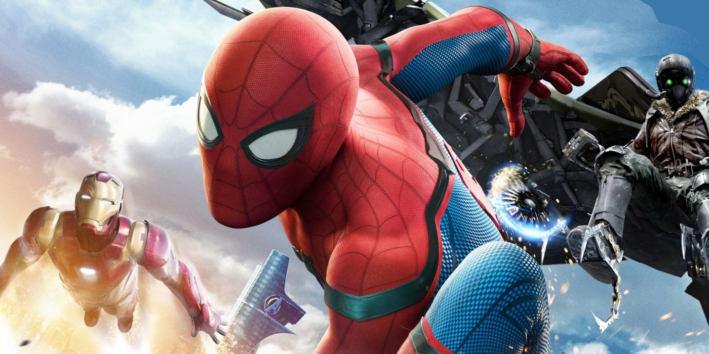 Spider-Man Homecoming: EVERY Marvel Easter Egg | ScreenRant