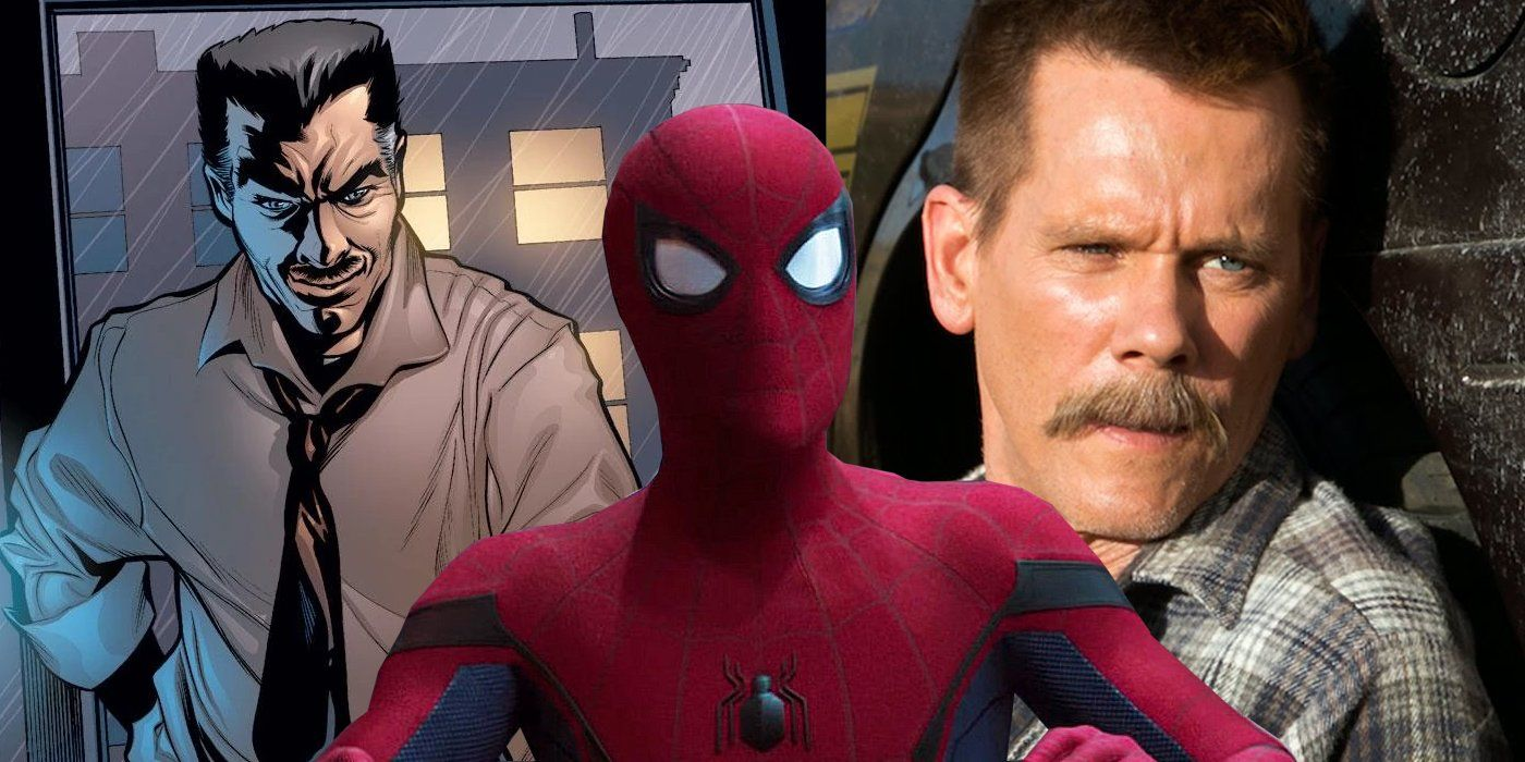spider-man: 15 actors to play j. jonah jameson | screenrant