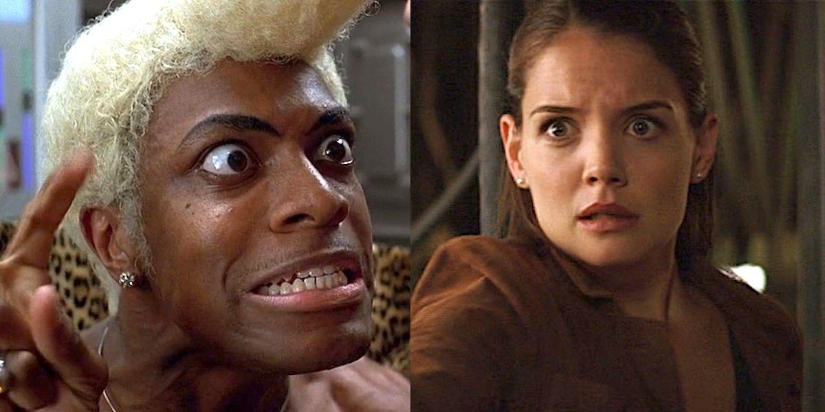 movies actors ruined element tucker bad fifth chris holmes katie begins batman screenrant performances