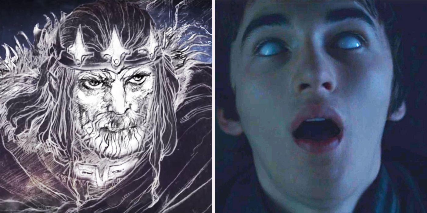 Bran The Builder Game Of Thrones