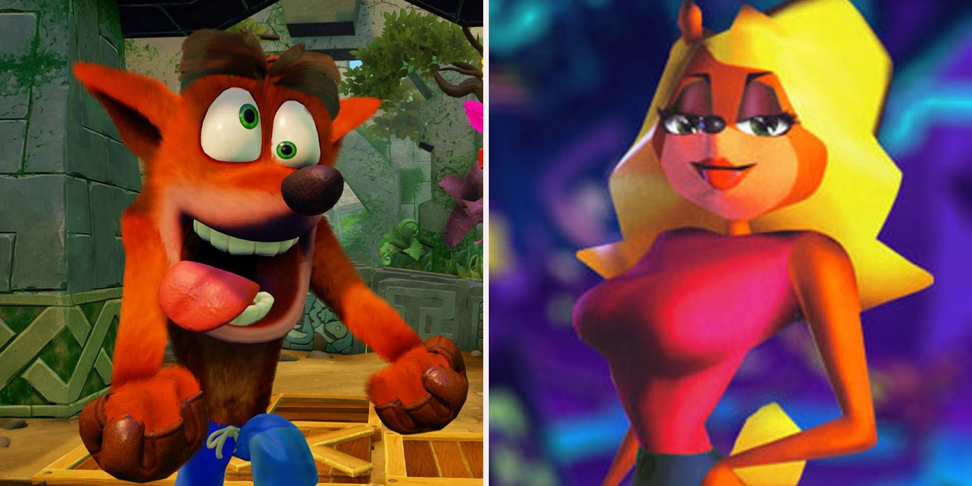 Things You Didn T Know About Crash Bandicoot Screenrant