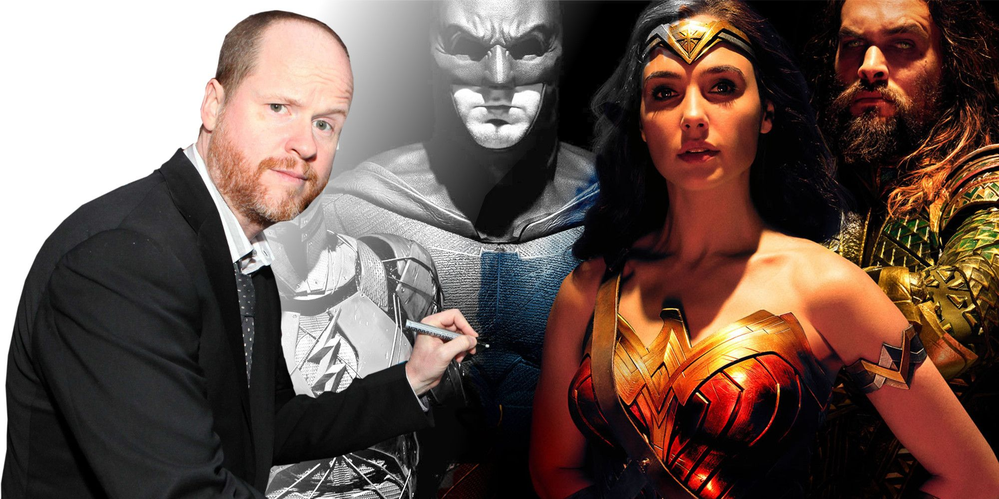 Justice League's Gal Gadot Confirms She Had An On-Set Issue With Joss Whedon