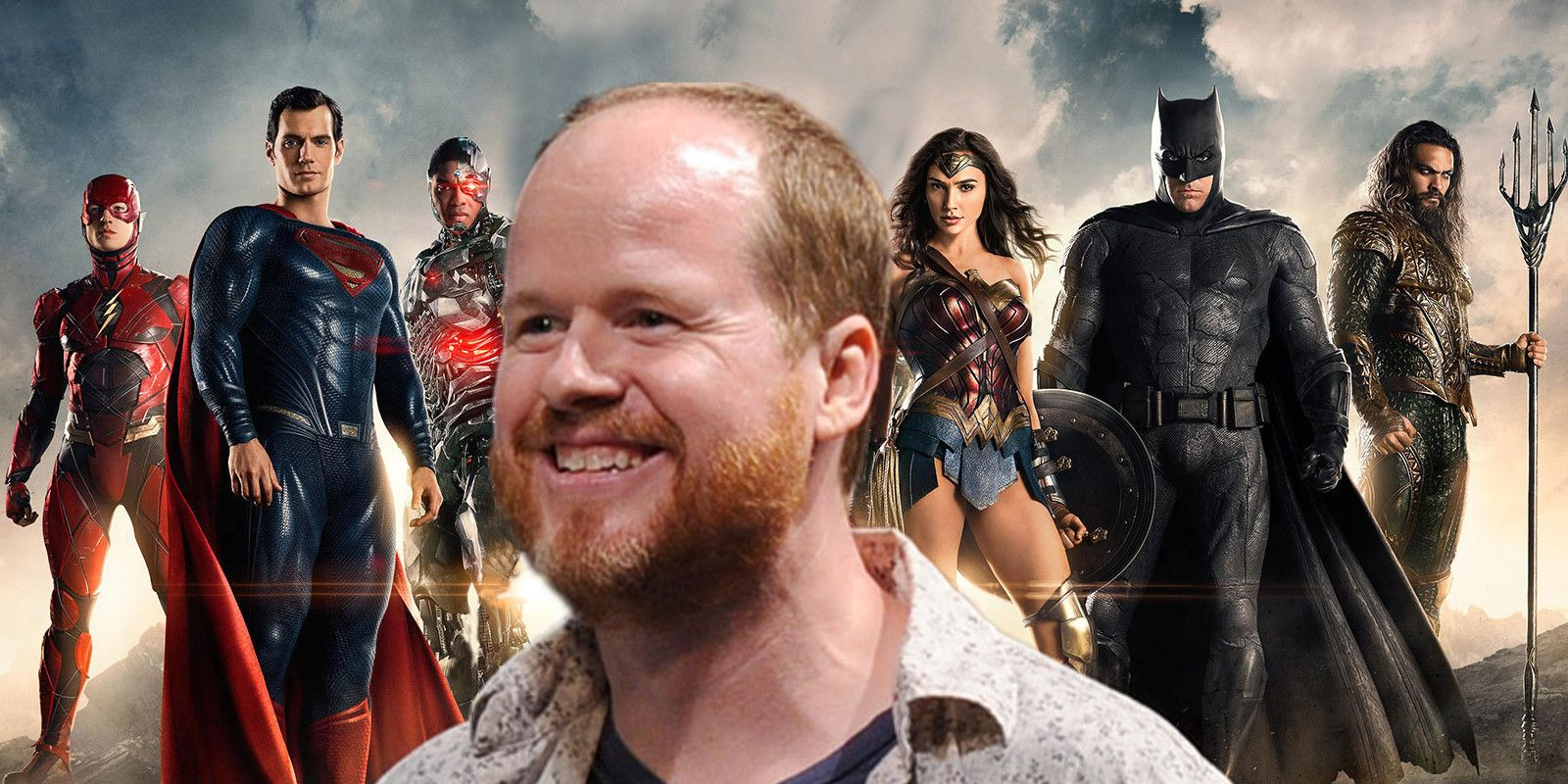 Joss Whedon Keeps Joking About Justice League's Reshoots