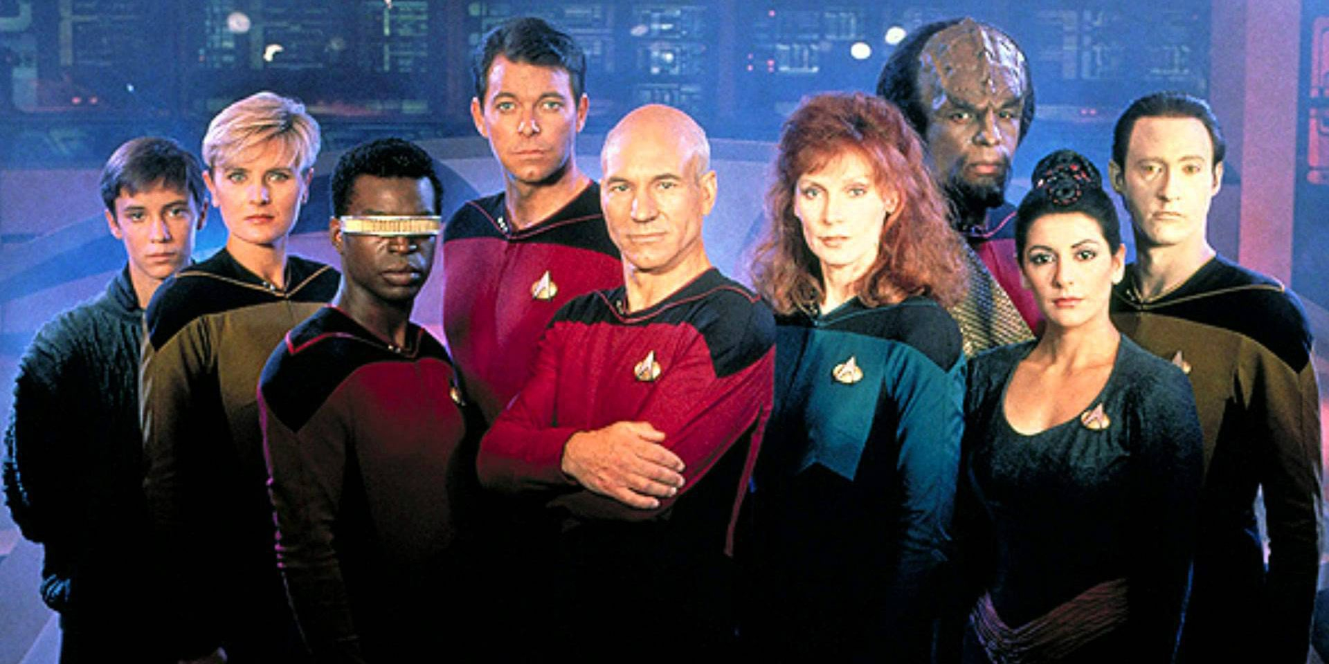 Star Trek: 10 New Character Additions That Hurt TNG (And 10 That Saved It)