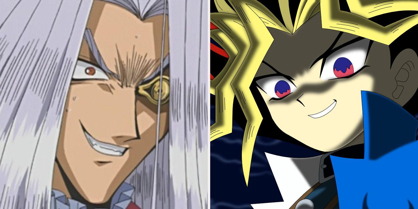 Yu-Gi-Oh!: Times Characters Cheated To Win | ScreenRant