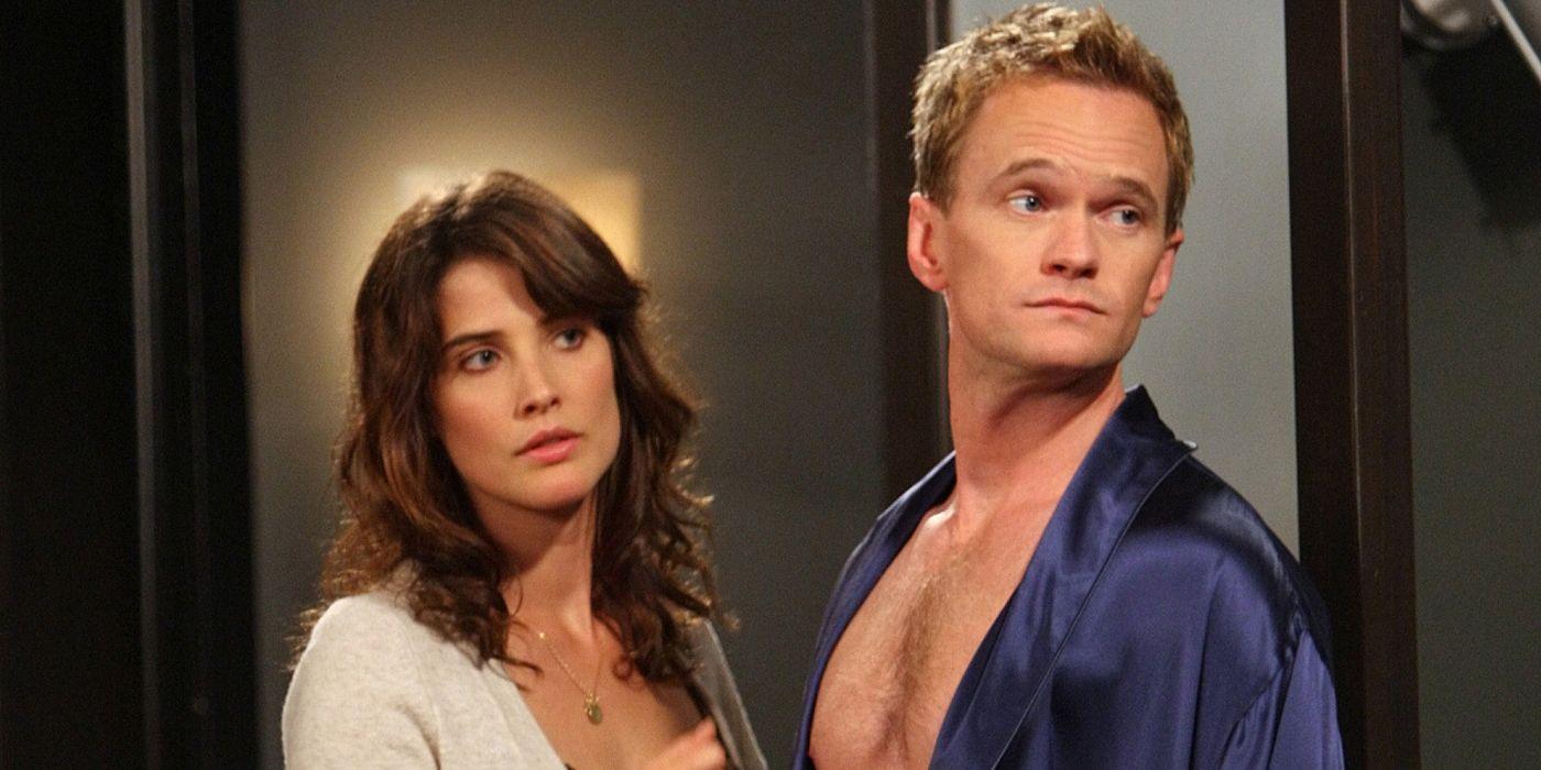 How I Met Your Mother's Original Plan When Casting Barney ...