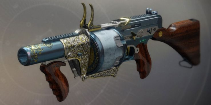 Destiny 2: The Best Exotic Weapons & Armor | Screen Rant