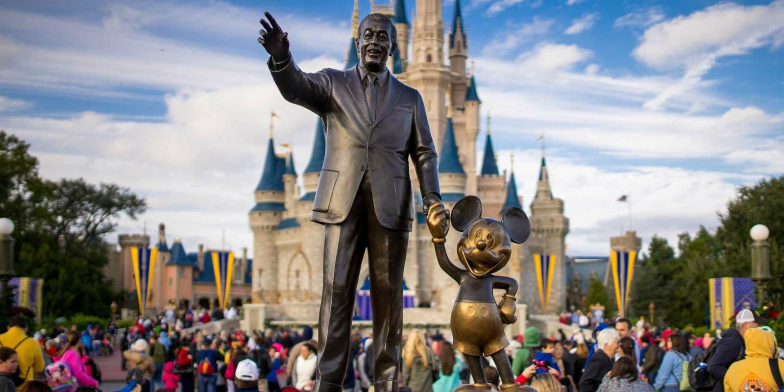 Disney Parks Introduces Affordable, Variable Pricing
