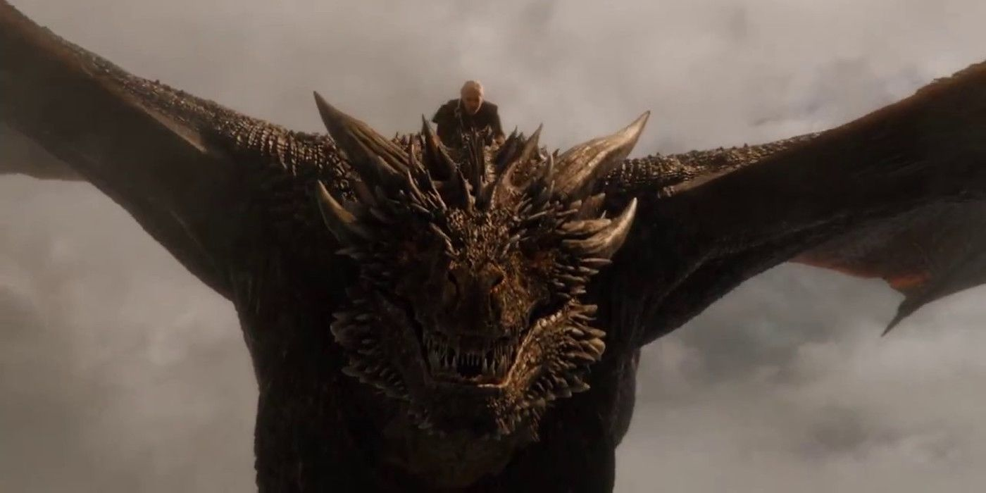legendary game of thrones creatures ranked from weakest to