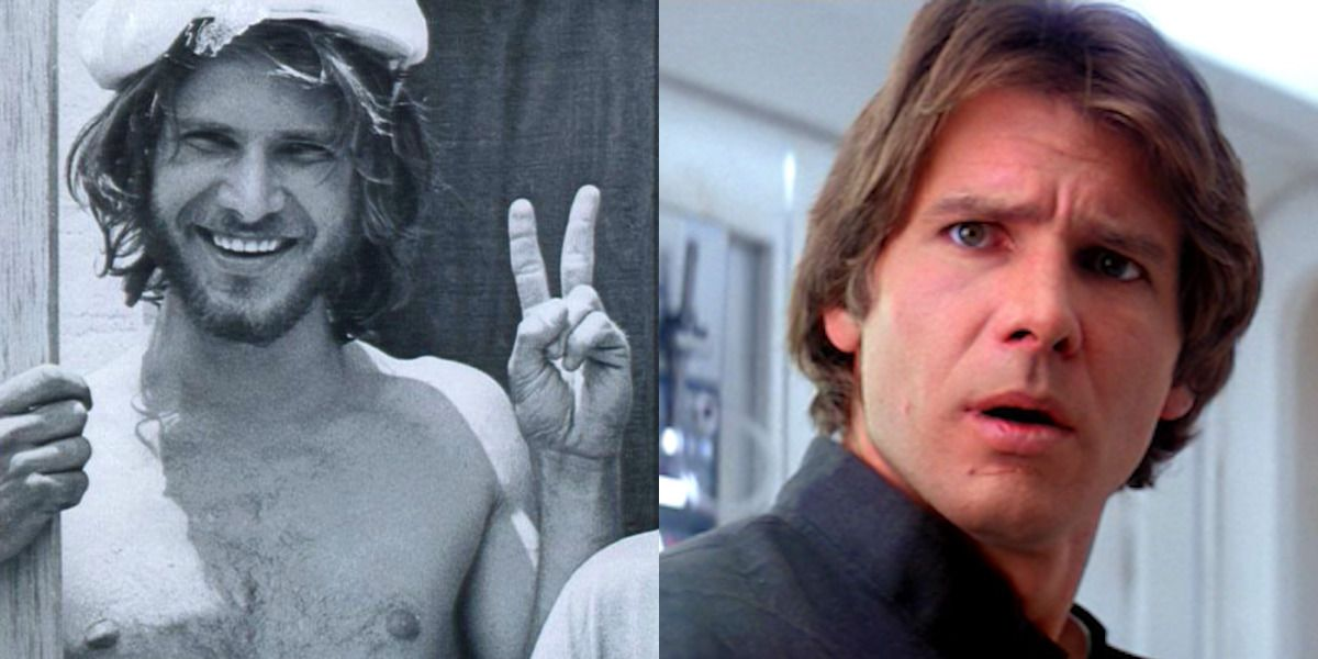 15 Things You Never Knew About Han Solo | ScreenRant