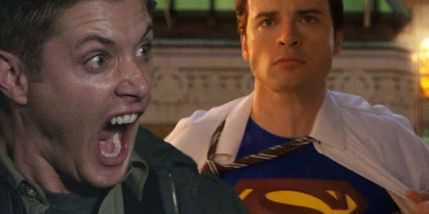 INSANE Crossovers That Almost Happened | ScreenRant