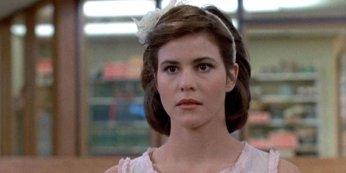 Ally Sheedy Fakes tv and movie news 23 crazy details behind the making of the