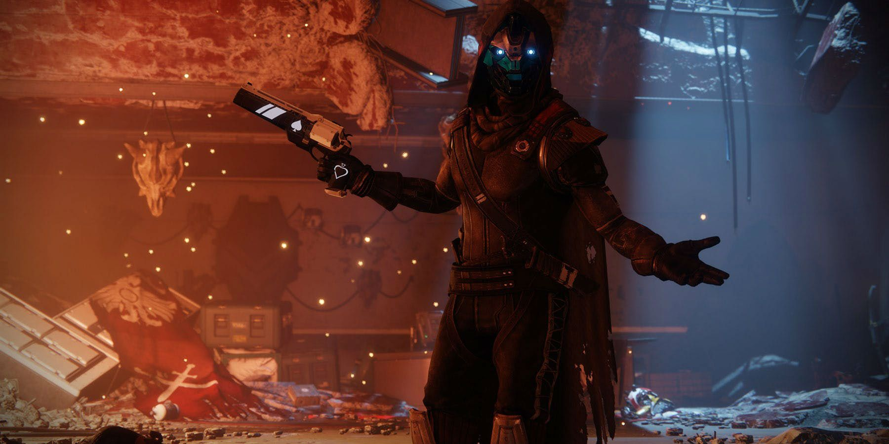 Destiny 2 Guide: How to Unlock Ace of Spades in Forsaken