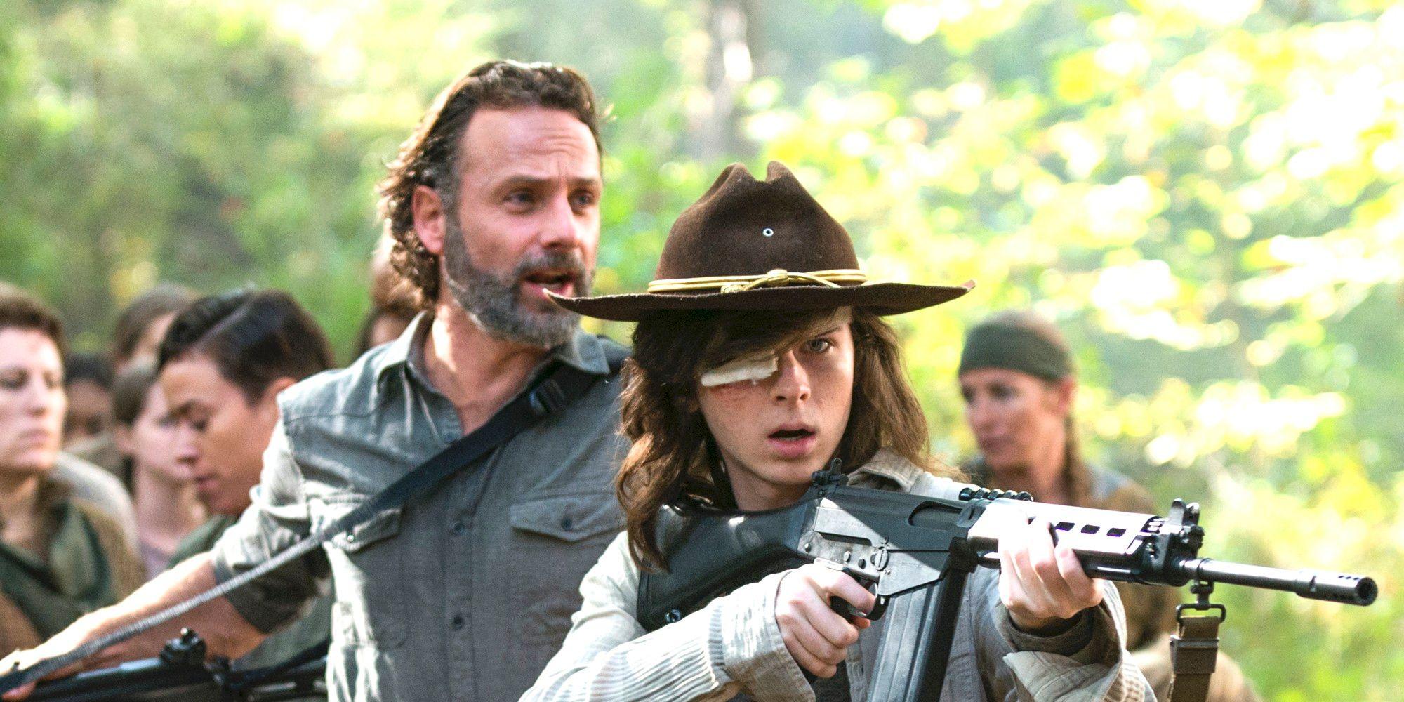 The Walking Dead: Season Two | PlayStation 4 | GameStop