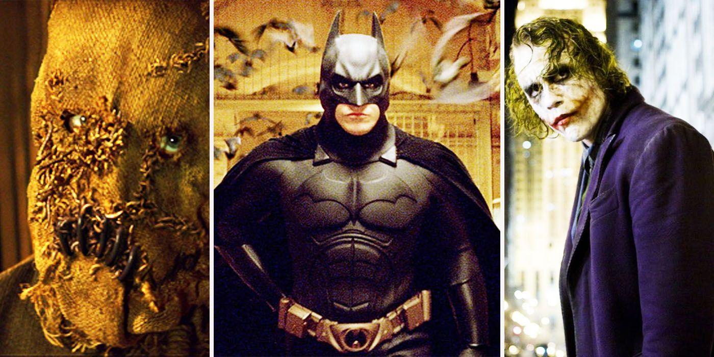 batman begins analysis