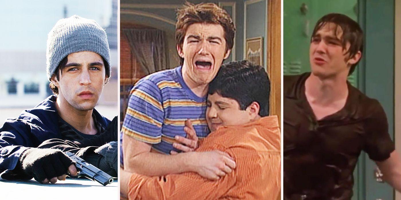 secrets behind drake josh screenrant - Merry Christmas Drake And Josh Movie
