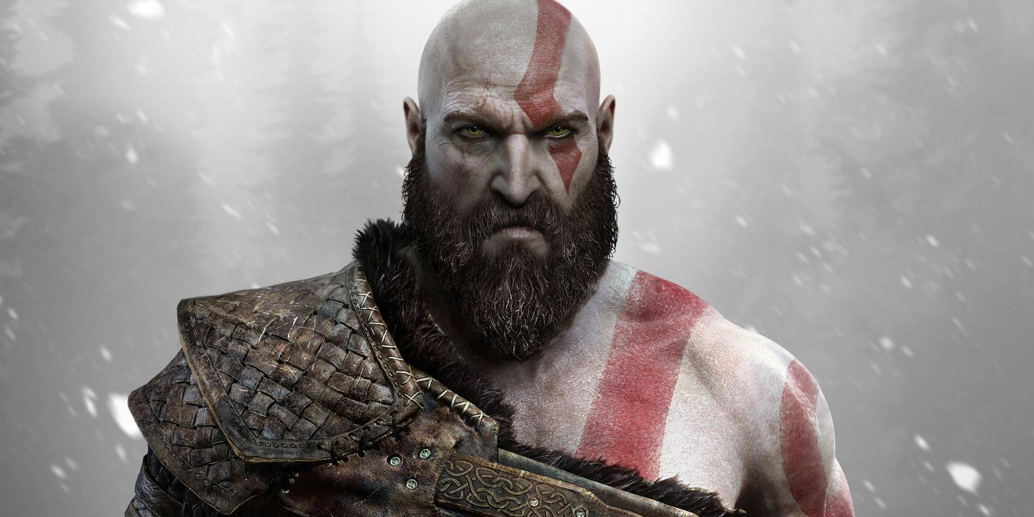 Why Kratos Was Recast For God Of War Screen Rant