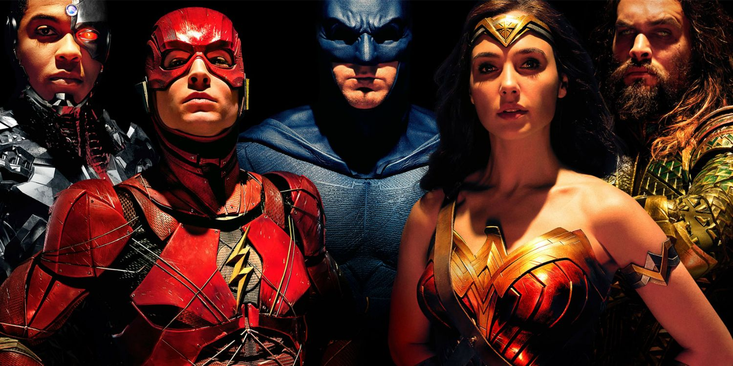 Magazine - DCEU: DC Extended Cinematic Universe of Zack's Snyderverse, CWverse, HBO Max Originals, And Other DC Films Properties