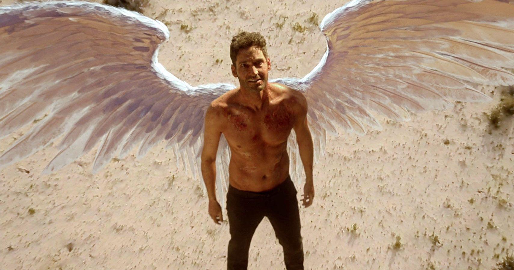 Lucifer Season 3 Premiere Explained | Screen Rant