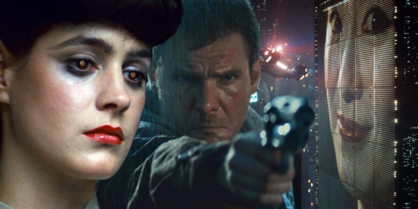 an analysis of the film blade runner a sci fi thriller A host of stars are to descend on northern ireland when the son of blade runner director movie stars jet in as luke scott sci-fi thriller a film and.