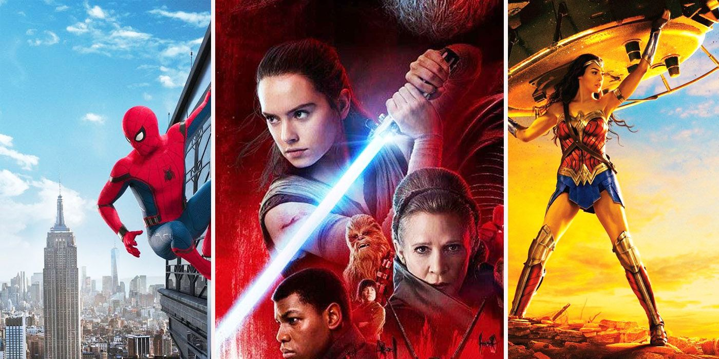 2017 Movie Posters: Worst 2017 Movie Poster Mistakes