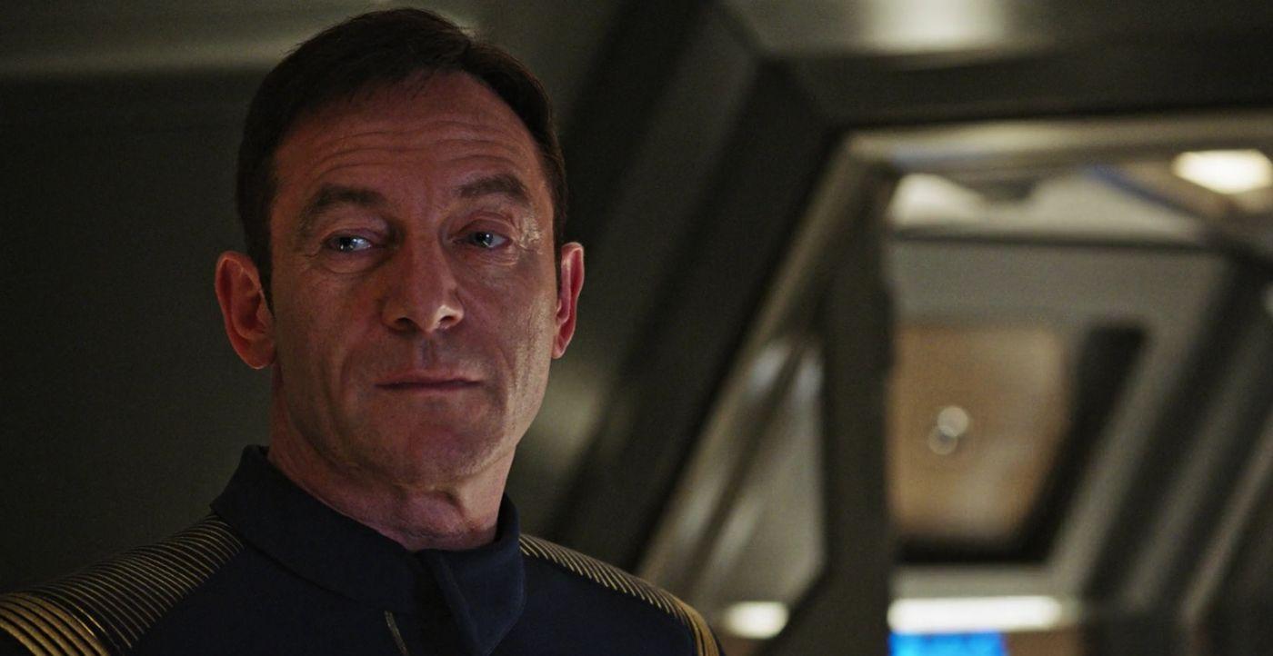 Star Trek Kapitän