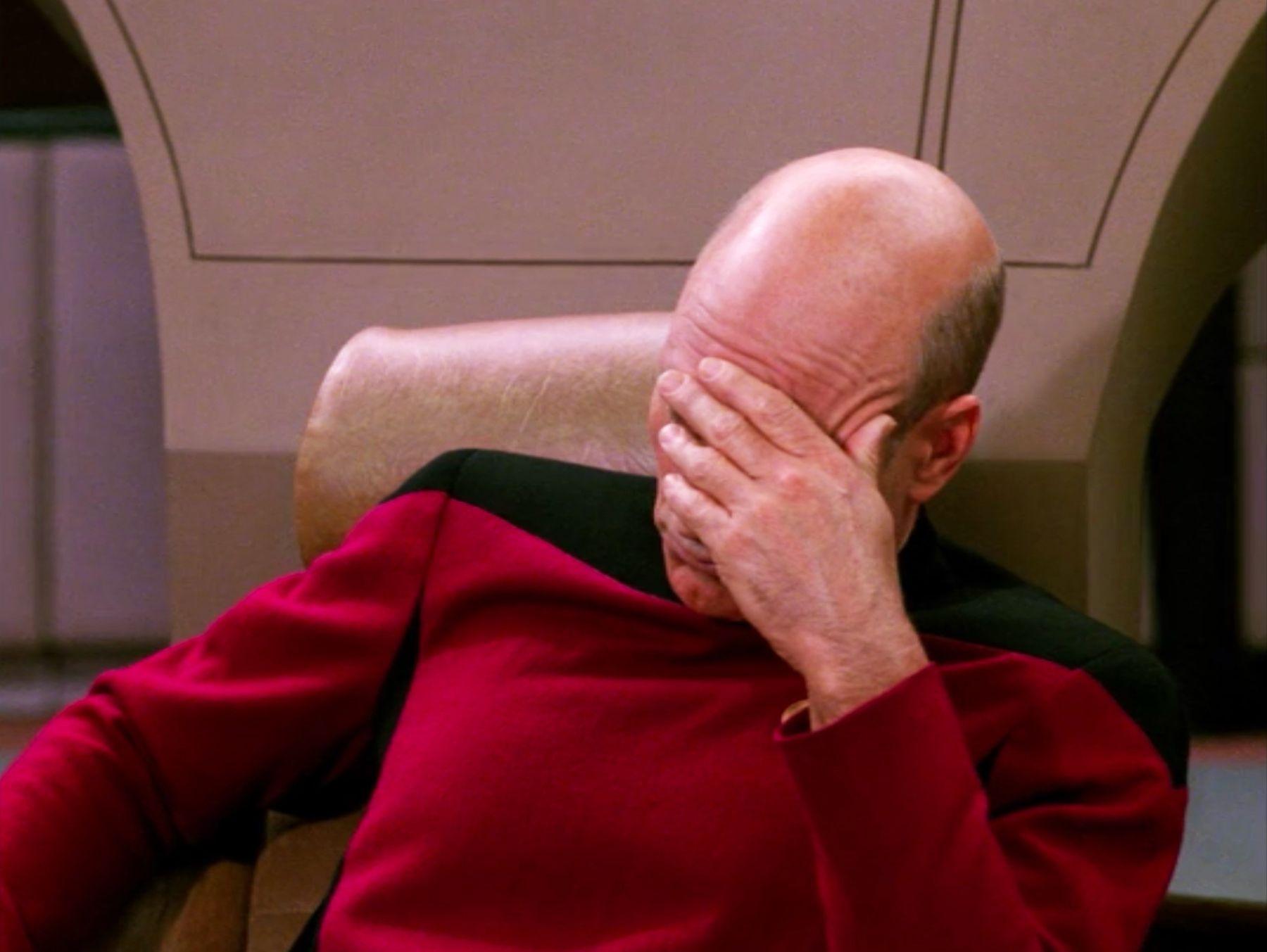 10 Hilarious Star Trek Memes That Only Trekkies Will Love