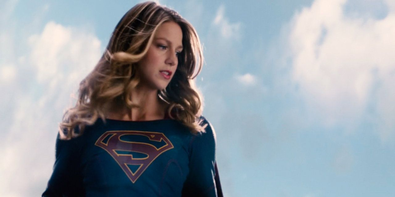 Supergirl: Livewire Didn\'t Need To Die | ScreenRant