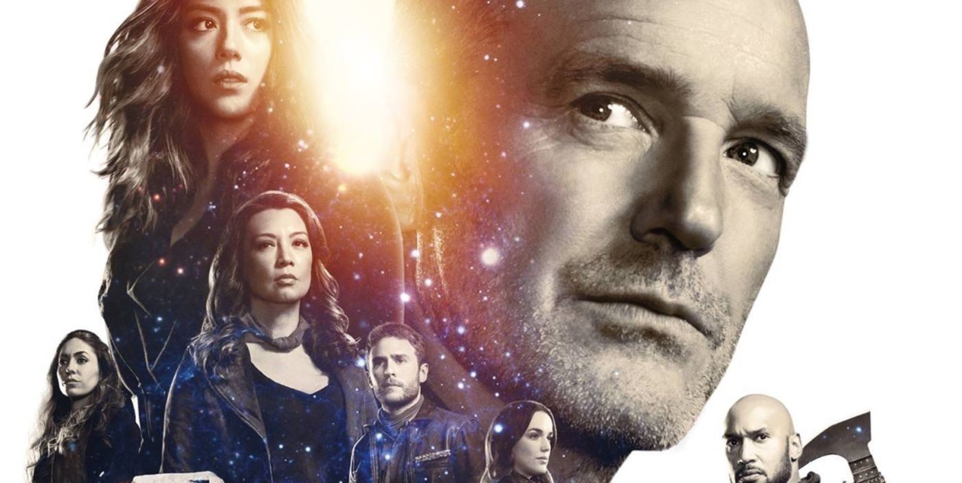How To Watch Marvel's Agents of SHIELD Season 5 | ScreenRant