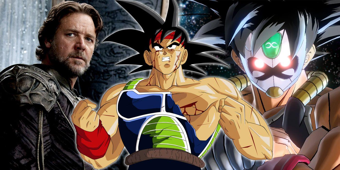 Dragon Ball Hidden Facts About Bardock Screenrant
